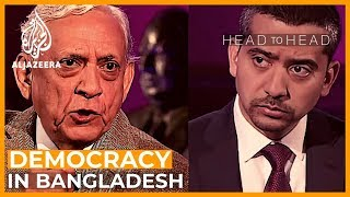 Is Bangladesh a one-party state? | Head to Head