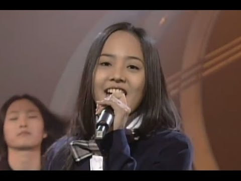 S.E.S - I'm your girl, MBC Top Music 19980110