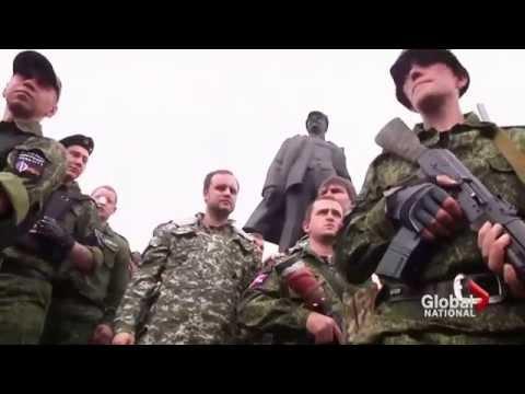 Putin puts Russian forces on combat alert after Ukraine ceasefire