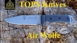 TOPS Air Wolfe