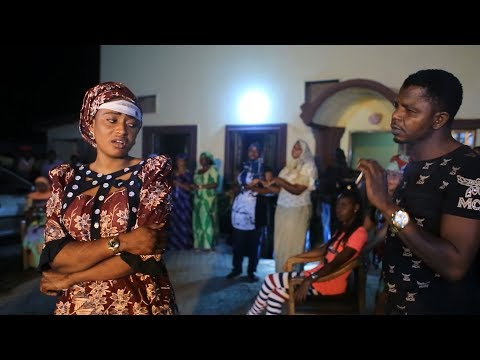 KARUWANCHI FATI Washa Song (Hausa Films & Music) thumbnail