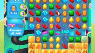Candy Crush Soda Saga Livello 185 Level 185