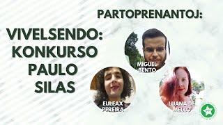 Vivelsendo - Konkurso Paulo Silas
