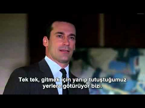 Mad Men - The Carousel (Türkçe Altyazı)
