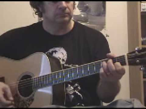 How to Play My My Hey Hey (Out of the Blue) - YouTube