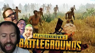 FOG... WHY THE FOG...? | Player Unknowns Battlegrounds Part 20