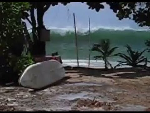 Boxing Day Tsunami 2004 Thailand - Complete Series 4/4 Koh Phi Phi
