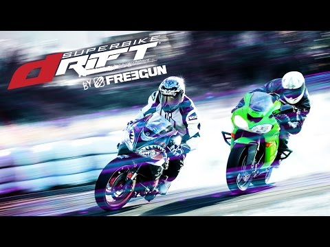 SUPERBIKE DRIFT -  Motorcycle Drift Championship