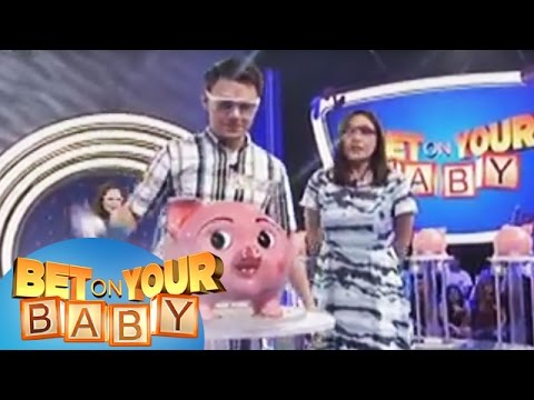 Download Bet On Your Baby: Jackpot Round with Daddy Patrick, Mommy Nikka and Baby Michelle