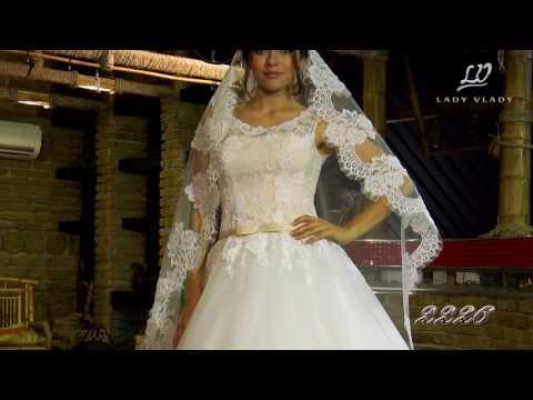 Lady Vlady Wedding Dresses Collection 2017