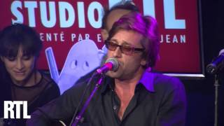 Thomas Dutronc & co - Le blues du rose accompagné de Francis Cabrel