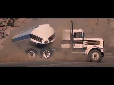 Download Licence To Kill Truck Chase Part 1
