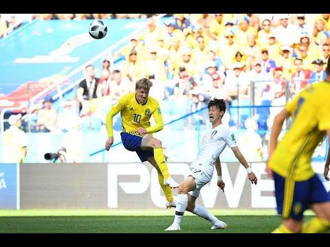 التعادل السلبي خلال الشوط الأول بين كوريا الجنوبية والسويد  - نشر قبل 2 ساعة