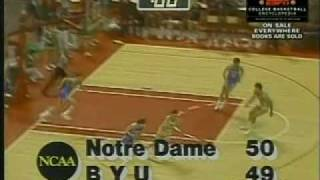 The Greatest Day in Notre Dame Sports History