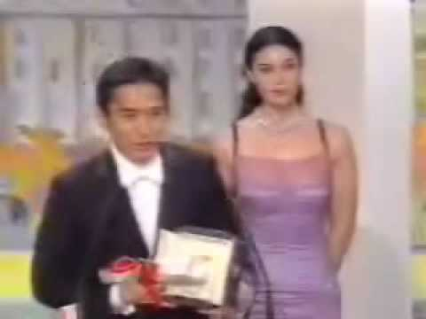 Tony Leung Best Actor - Cannes Film Festival (TW News)