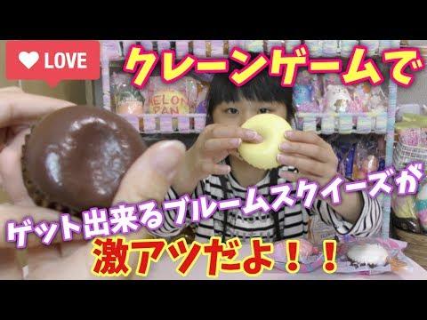 ブルームのあのムースパンにミニとムースカップケーキ!!かなり可愛すぎて触り心地がやばかった!!