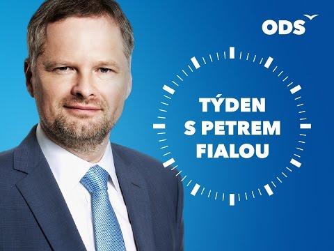 Petr Fiala: Spekulace šíbrů odmítám!