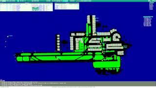 VATSIM - London Gatwick Delivery ATC -  (LGW-EGKK!)