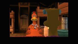Chicken Run ... (Dreamcast) 60fps