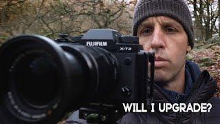 Is the FUJI X-T2 still a GOOD camera in 2020