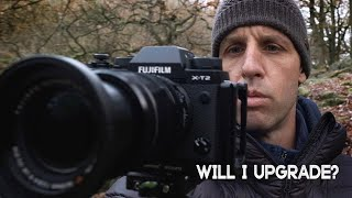 Is the FUJI X-T2 still a good camera heading into 2020?
