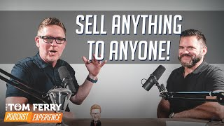 Sell Anything to Anyone: The Psychology Behind Sales and Influence