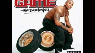 The Game   Hate It Or Love It Instrumental