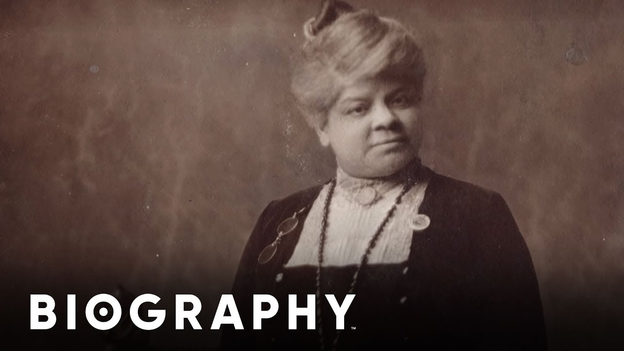 ida b wells essay Chapter 15 in the final days of the civil war, president abraham lincoln  in the 1890s, the black journalist ida b wells devoted her writing to attacking d the crime of lynching tags:  we will write a custom essay sample on chapter 15 specifically for you for only $1390/page order now.
