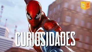 MARVEL'S SPIDER-MAN (PS4) - Curiosidades, easter eggs y referencias