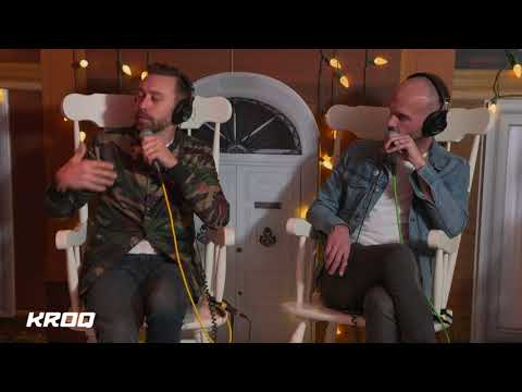 Rise Against Interview - KROQ Almost Acoustic Christmas 2017