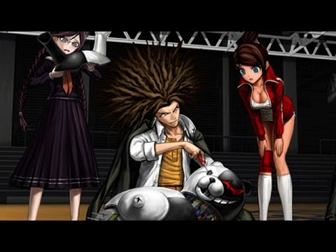 Download ANOTHER BODY | Danganronpa: Trigger Happy Havoc [P21]