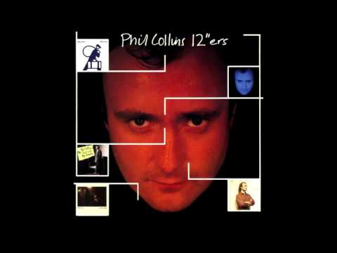 Phil Collins - One More Night (Extended Remixed Version) [Audio HQ] HD