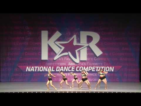 Best Jazz // GOT THE LOVE - Universal Dance Academy [Omaha, NE]