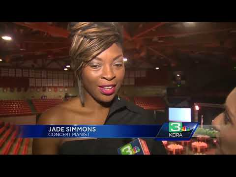 Facebook COO inspires women at UOP event in Stockton