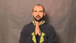 Уроки йоги для начинающих(, 2015-11-04T06:29:45.000Z)