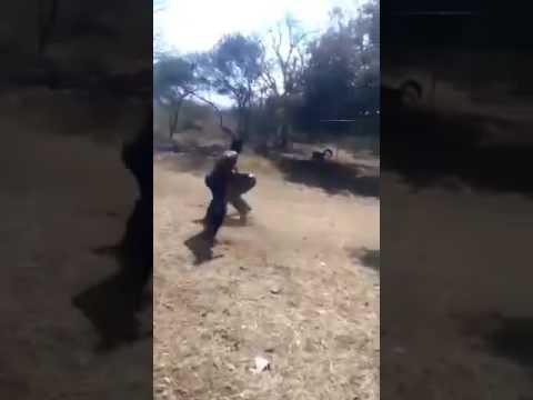 Zimbabwe fight club 2