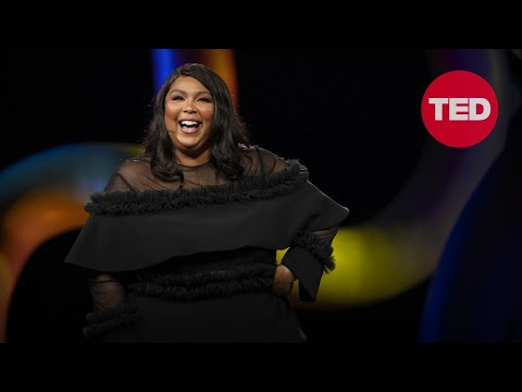 Lizzo: The Black history of twerking -- and how it taught me self-love   TED
