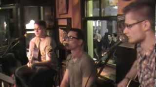 The Bananas - Save Tonight (cover)  Live @ Irish Pub Saarlouis
