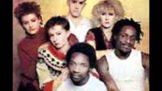 Fun Boy Three - really saying something - Bananarama
