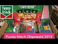 Funny-Frisch Chips-Wahl 2019