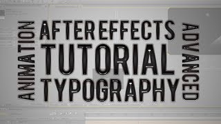 Text shine effect   After Effects