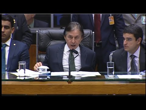 PLENÁRIO - Sessão do Congresso Nacional - 13/07/2017 - 18:30