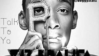Wiz Khalifa - Talk To Ya LYRICS&DOWNLOAD