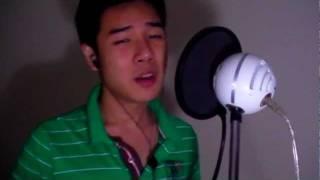 นักร้องบ้านนอก - ฟิล์ม ธนพรรษ cover