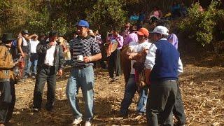 Fiesta de Santiago en Arhuayacu 2013