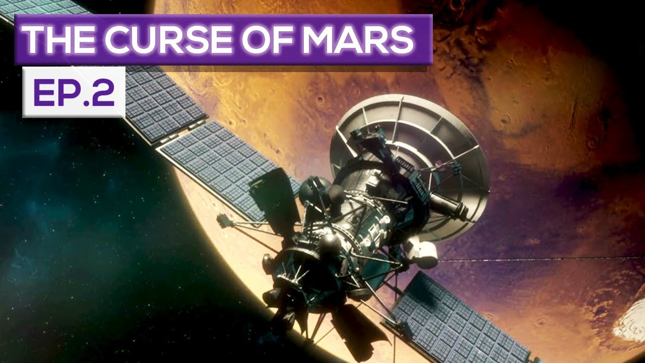 Have We Overcome The Curse Of Mars?  Episode 2