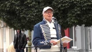 """Стихи """"Не грусти гусар"""", """"Мадам"""", """"Ты моя"""" и др. читает Виталий Егоров (Киев)"""