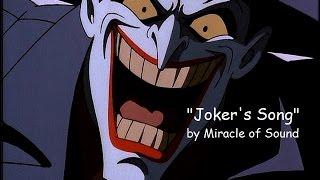 Repeat youtube video Mark Hamill's Joker Tribute: