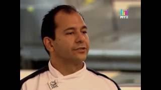 Сериал Адская кухня (США)/Hell's Kitchen 1 сезон, 7 серия