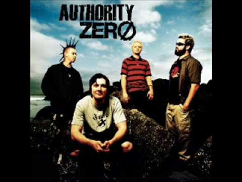 Authority Zero - Mexican Radio